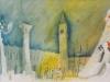 Venedig 1997-Aquarell-36x57cm