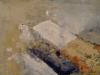 Ohne Titel - 2009 - Öl auf Leinwand - 60 x 80 cm