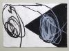 Monotypie auf Papier, 2017, 10,3x15cm