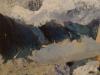 Ohne Titel - 2009 - Öl auf Leinwand - 85 x 65 cm
