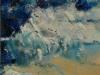 Ohne Titel - 2010/11 - Öl auf Leinwand - 120 x 80 cm