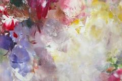 Papierarbeit 2011 42 x 29,7 cm