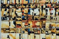Ralf Ortner-Brüssel-Spiegelung-Acryl/Lw-30x24cm