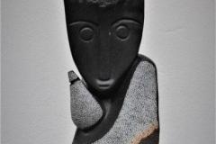 Factor Ziira - Headman - H 56 cm