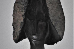 S. Kudziwa African Princess - H 43 cm