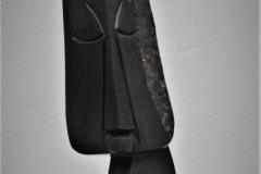 Shepard Madzikatire - Judge - H 55 cm